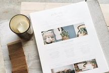 Featured photographers / Our favorite photographers share their packaging ideas and inspiration for photography templates.