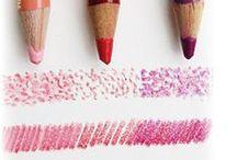 Coloring for grownups