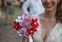 Minimale Wedding