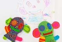 DIY Kids / by Ellen van den Andel