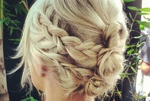 Pretty Hair Do's / by Cayley Kerr