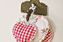 DIY - DECORATIONS AND IDEAS / http://vittoriana.blogspot.it/ / by Susanna Tesini - Victorianage