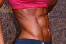 Fitness / by Cindy Toftner