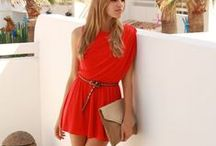 ! Summer style ! / Pin everything you like related to summer fashion & style. Don't put just selected items - photo must be of whole style on woman/man ! No Polyvore pins! Try not to put duplicate pins, please no excessive pinning!  (10 pins in a row max). NO SPAMS/UNRELATED PINS PLEASE OR YOU'LL BE REMOVED