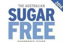 Sugar free / Sweet treats - all sugar free and websites