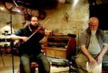 Live & acoustic music / Coups de coeur musicaux à réépingler à volonté pour que le monde soit encore plus beau!