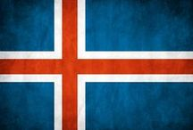 Iceland / by Ira Belavina