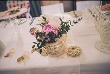 Wonderful Wedding Details / Some detail photos from weddings I have covered.