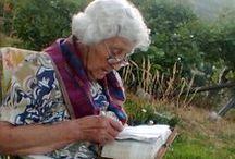 Η Γιαγιά μας