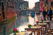 Venecia - Itali
