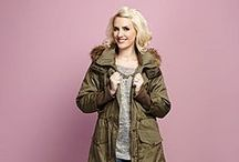 Claire Richards AW14 Collection