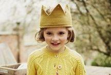 Børnetøj / Smart børnetøj, der giver inspiration.