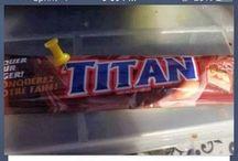 A Tack On Titan