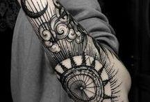 Arm Sleeve Tattoo Ideas