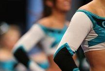 Cheer/Cheer Extreme / iCheer iLoveIt    #CheerExtreme / by Elle Clarke