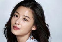 Korean Beauty / Beautiful korean women