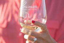 Pop the Question / Engagements at Lorimar Winery!