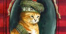 Scotland Baby !