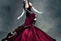 Fashion Style / Women's Fashion style