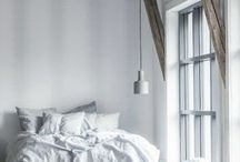 Enjoy Simplicity / Enjoy a home filled with simplicity and minimalism