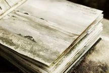 Artists' Sketchbooks / A look at what artists create in their sketchbooks.