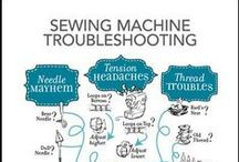 Sewing and pattern making information / Ideas and information to make my sewing better. Includes links to historical sewing books / by Theresa Gray