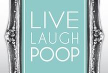 Boost your mood / Live, love, laugh!
