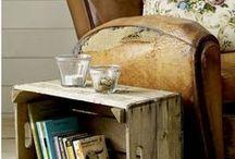 Home Decor/DIY Furniture Fix