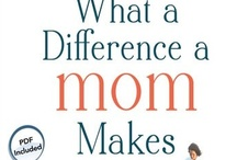 Books for wives and moms