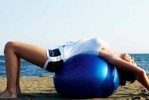 Pilates Holidays