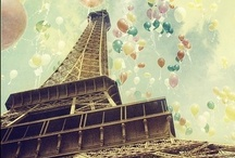 The City of Love & Lights