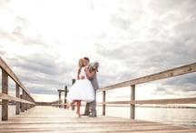 Lovely, lovely weddings
