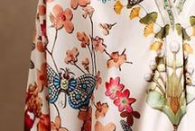 ThrowItOn / Fashion, Colors / by Daphanie Hutton