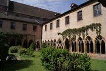 Le Musée Unterlinden de Colmar (Alsace, France) / Colmar Unterlinden Museum (Elsass, Frankreich) - Colmar Unterlinden museum (Alsace, France) - www.musee-unterlinden.com