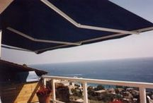 For the Home / Photo's©2013 King Awnings Inc.