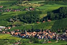 Colmar et la Route des Vins (Alsace, France) / Colmar und die Weinstraße (Elsass, Frankreich) - Colmar and the Wine route (Alsace, France) - www.route-des-vins-alsace.com