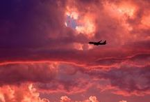 ♡~For the Love of Flight~♡ / My crazy world in aviation...