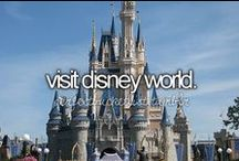 ♡~Bucket List... Accomplished~♡ / Been there, done that and got the T-shirt...