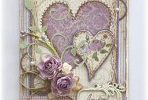 valentine card/ideas