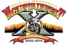 Mountainfest, Morgantown WV