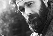Beard & Goatee Styles
