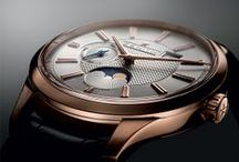Elite / Inalterable, timeless and contemporary elegance. / by Zenith Watches