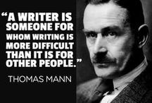 Writer's are so Weird / Writer Quotes. Blog posts.