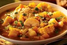 Beautiful soups