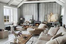 Home - Masculine Interior Decor / Mens Home Decor & Interior
