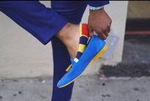 Menswear & Street Style / Menswear, fashion