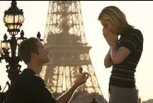 Beautiful Wedding Proposals / Pictures that capture that special proposal moment.