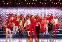Glee / by auslly lover