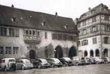 Colmar version Vintage
