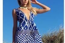 RYY | Globetrotter / Ruby Yaya | Ruby Yaya Globetrotter Premium Collection. Printed silk dresses & kaftans